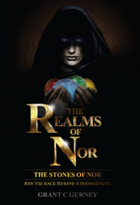 The Realms of Nor: The Stones of Nor (Paperback)