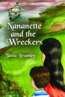 Nananette and the Wreckers (Paperback)