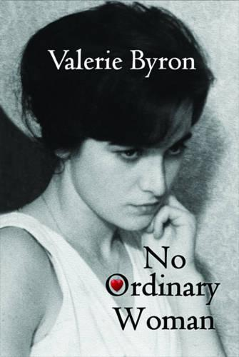 No Ordinary Woman (Paperback)