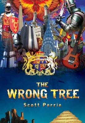 The Wrong Tree (Paperback)