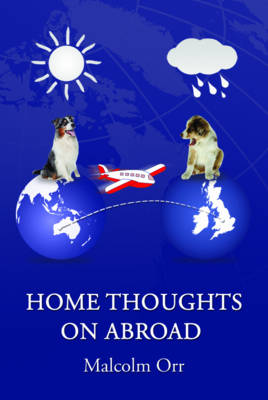 Home Thoughts on Abroad (Paperback)