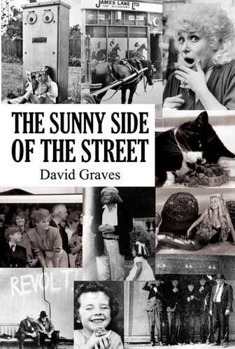The Sunny Side of the Street (Paperback)