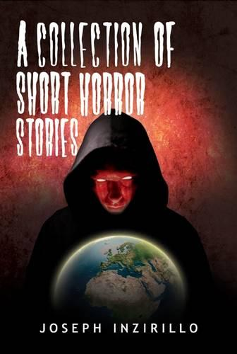 A Collection of Short Horror Stories (Paperback)