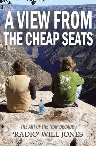 A View from the Cheap Seats: The Art of the 'Gap Decade (Paperback)