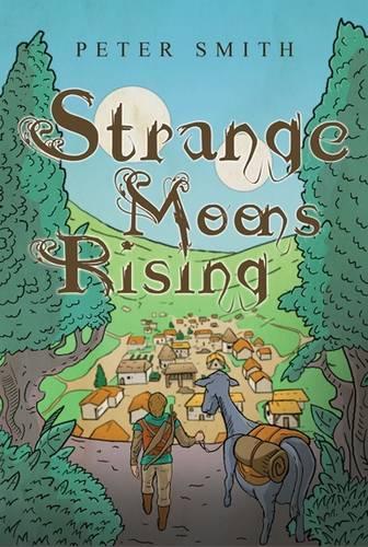 Strange Moons Rising (Paperback)