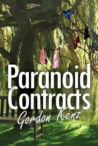 Paranoid Contracts (Paperback)