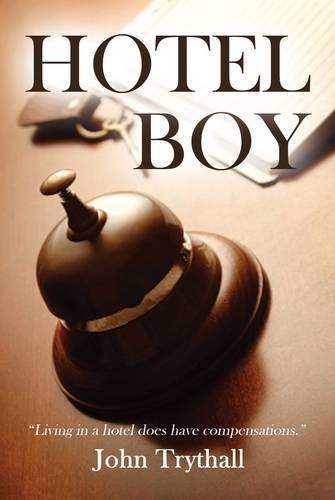 Hotel Boy (Paperback)