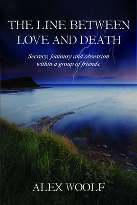 The Line Between Love and Death (Paperback)