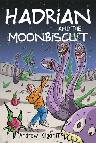 Hadrian and the Moon Biscuit (Paperback)