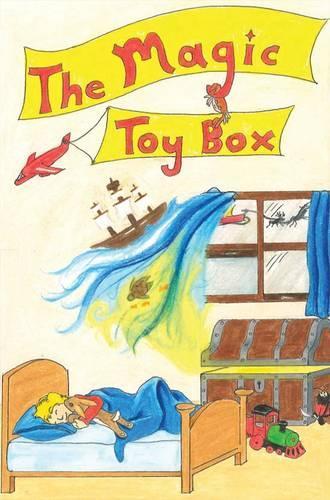 The Magic Toy Box (Paperback)
