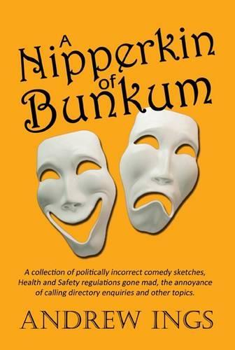 A Nipperkin of Bunkum (Paperback)