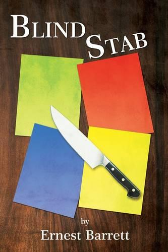 Blind Stab (Paperback)