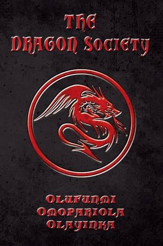 The Dragon Society (Paperback)