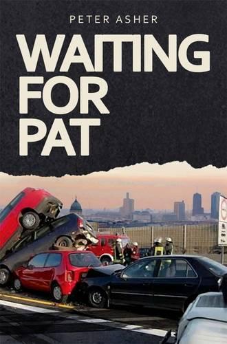 Waiting for Pat (Hardback)