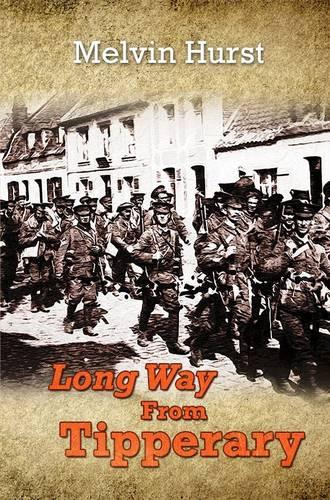 Long Way from Tipperary (Paperback)
