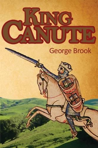 King Canute (Paperback)