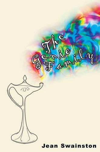 The Genie Family (Paperback)
