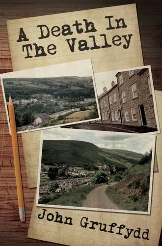 A Death in the Valley (Paperback)