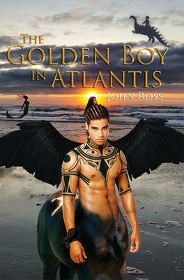 The Golden Boy in Atlantis (Paperback)