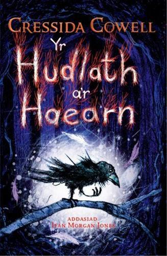 Hudlath a'r Haearn, Yr (Paperback)
