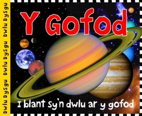 Y Gofod (Hardback)