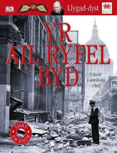 Ail Ryfel Byd, Yr (Paperback)