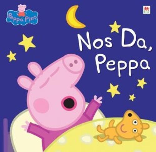 Peppa Pinc: Nos Da, Peppa (Paperback)
