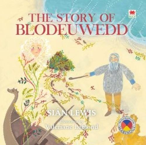 Four Branches of the Mabinogi: Story of Blodeuwedd, The (Paperback)