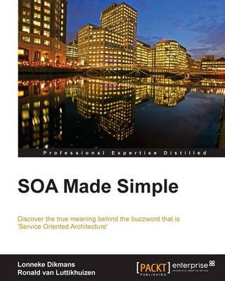 SOA Made Simple (Paperback)