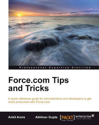 Force.com Tips and Tricks (Paperback)