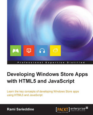 Developing Windows Store Apps with HTML5 and JavaScript (Paperback)