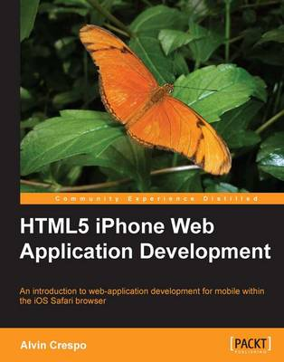 HTML5 iPhone Web Application Development (Paperback)