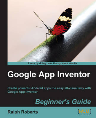 Google App Inventor (Paperback)