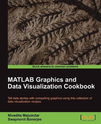 MATLAB Graphics and Data Visualization Cookbook (Paperback)