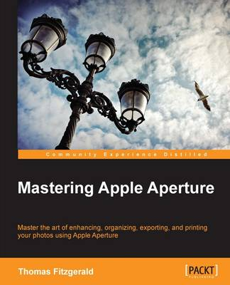 Mastering Apple Aperture (Paperback)