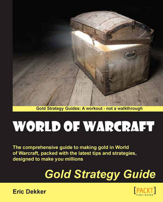 World of Warcraft Gold Strategy Guide (Paperback)