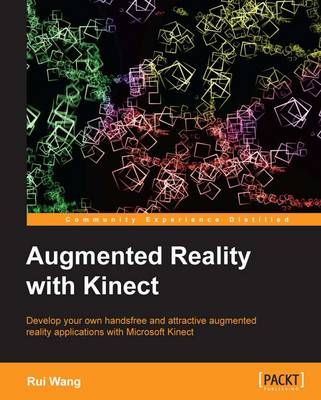 Augmented Reality with Kinect (Paperback)