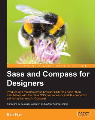 Sass and Compass for Designers (Paperback)