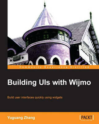 Building UIs with Wijmo (Paperback)