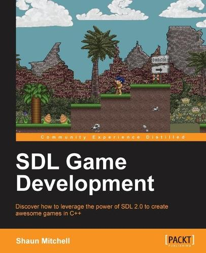 SDL Game Development (Paperback)