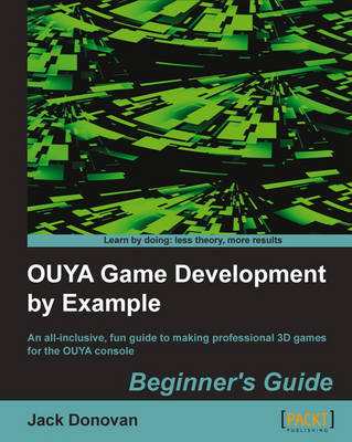 OUYA Game Development by Example (Paperback)