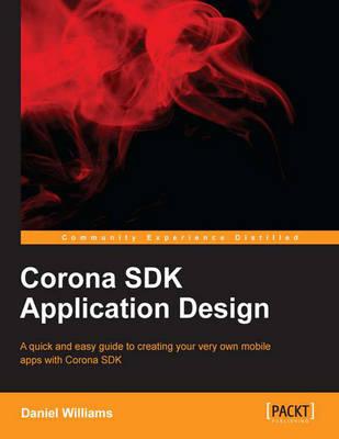 Corona SDK Application Design (Paperback)
