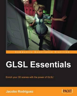 GLSL Essentials (Paperback)