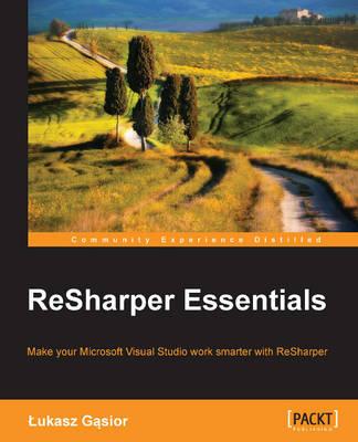 ReSharper Essentials (Paperback)