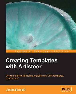 Creating Templates with Artisteer (Paperback)