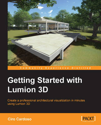 Getting Started with Lumion 3D (Paperback)