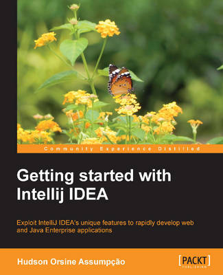 Getting started with IntelliJ IDEA (Paperback)