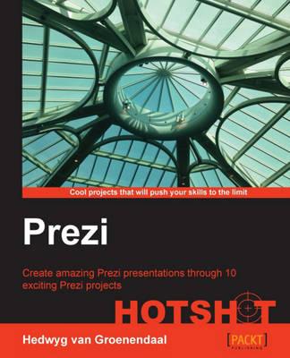 Prezi HOTSHOT (Paperback)