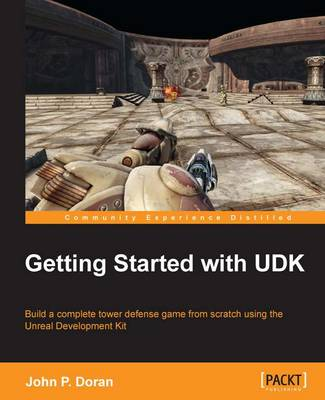 Getting Started with UDK (Paperback)