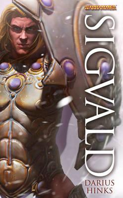 Sigvald - Warhammer Heroes No. 4 (Paperback)